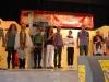 Auftritt Jugendtheatergruppe Reinsbronn bei den 2. Gesamtfränkischen Kinder- und Jugendtheatertagen