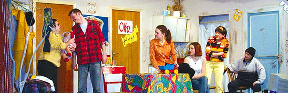 Bier, Bits und ein Baby (2002)
