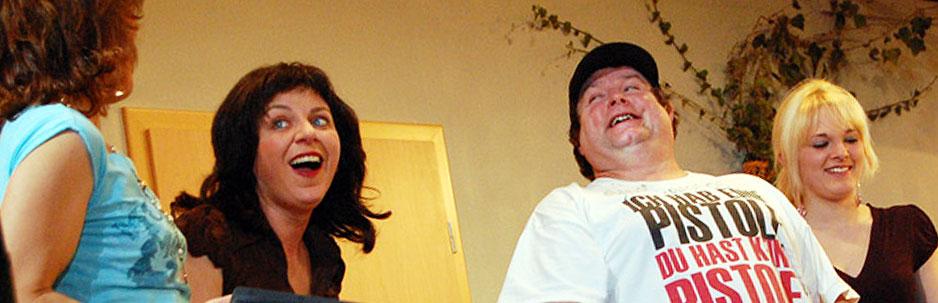 Ein Paar zuviel (2008)