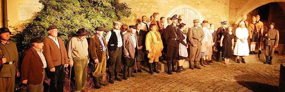 Heimat-Front (2007)
