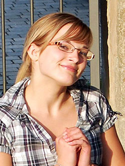 Madelaine Boas