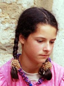 """Sylvia Hollenbach in """"Ein Sommer voller Träume"""" (2009)"""