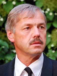 """Wolfgang Hess im Stück """"Ein Sommer voller Träume"""" (2009)"""